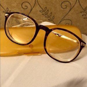 Robert La Roche Designer Eyewear.